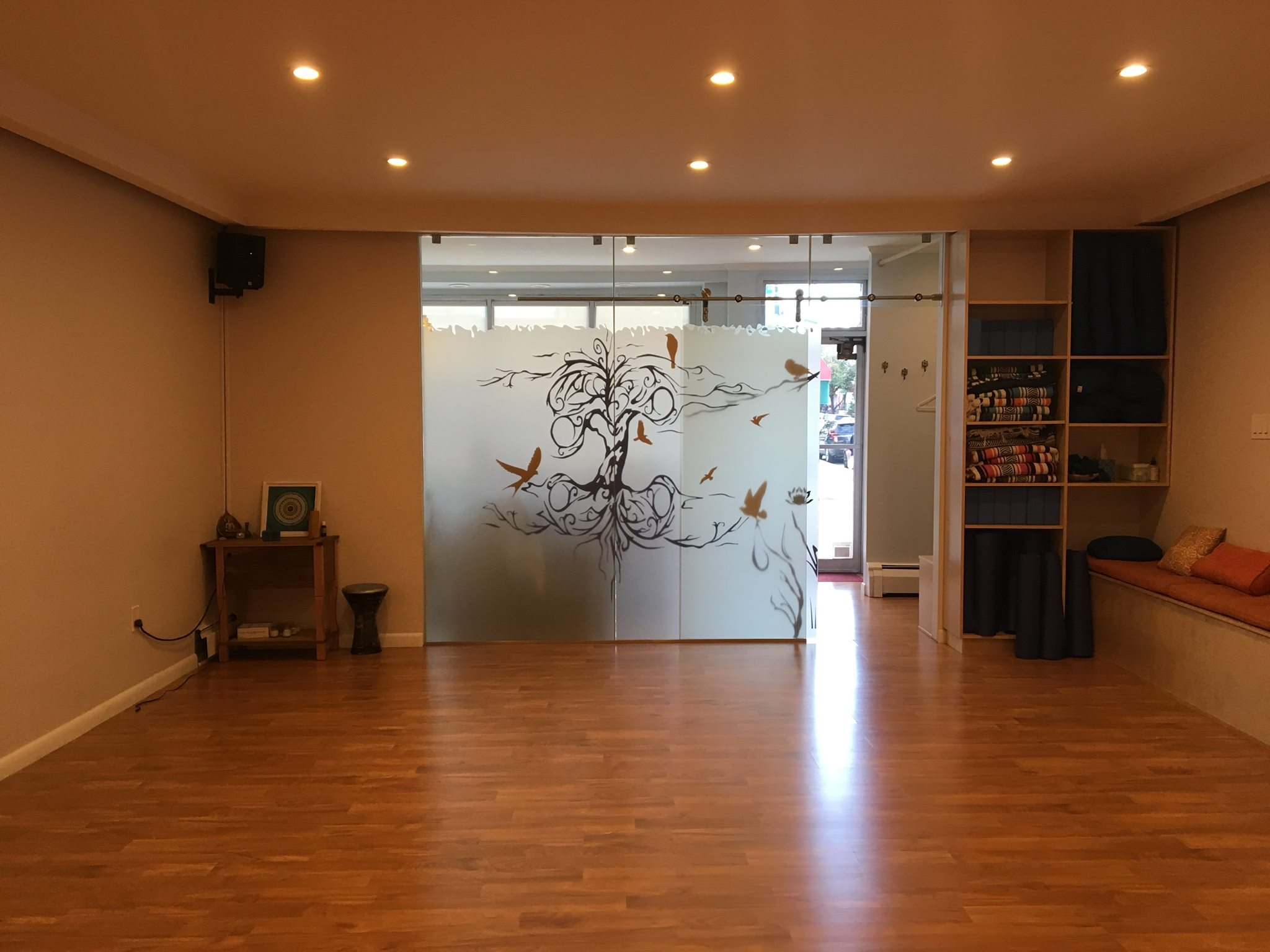 Photo #2 Main Event Space at Narayana Integrative Center