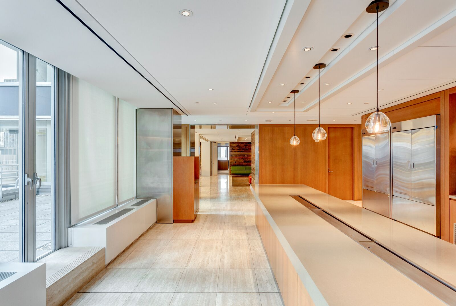 Photo #6  Reinvented Midtown Meeting Space at Citco Gateway