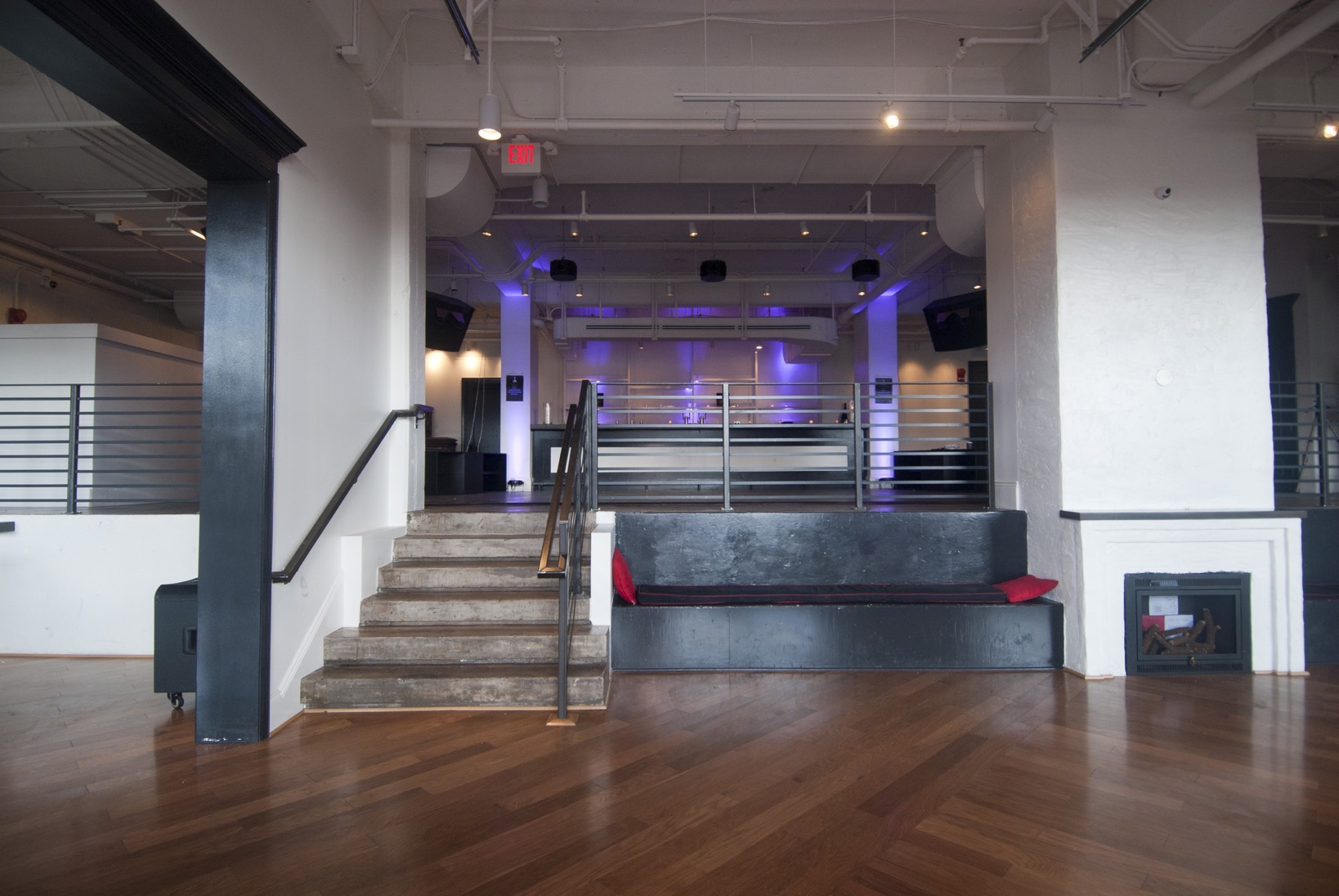 Photo #8 Second Level - Large Party at Malmaison