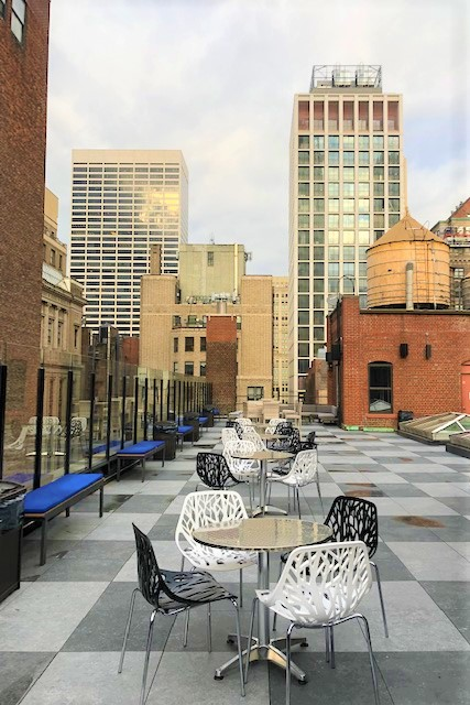 Photo #10 Roof Terrace at NYC Roof Terrace