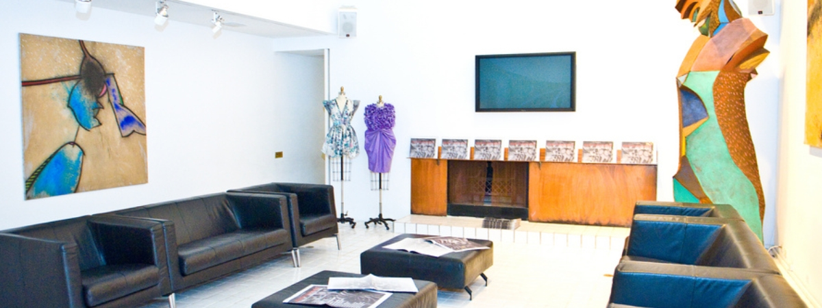 Photo #4 Second Floor at Carriage House Center for the Arts