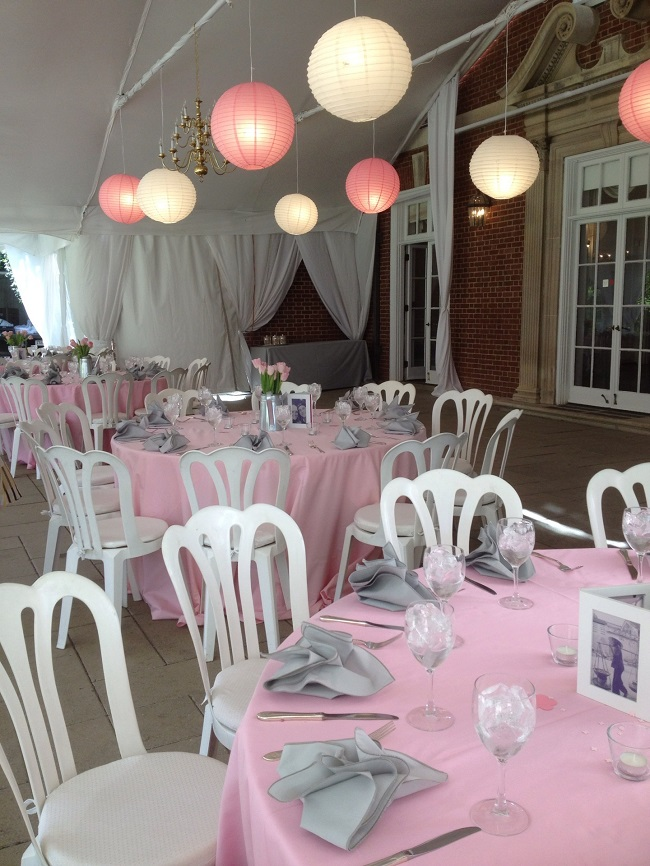 Photo #5 Full Venue at Woodend Weddings & Other Occasions