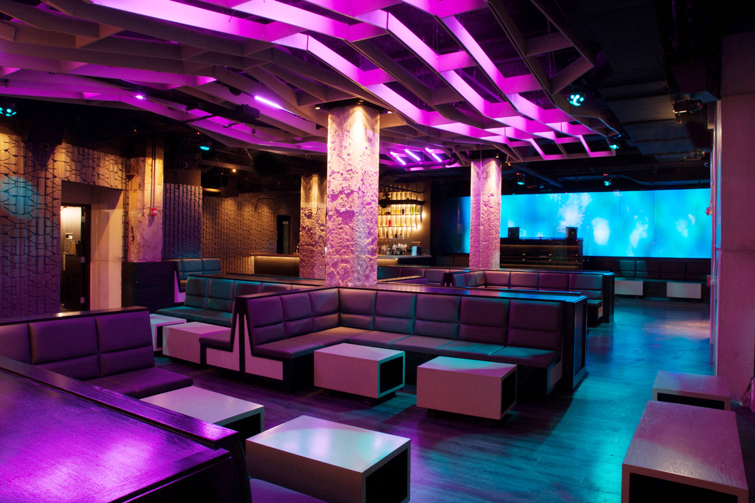 The Underground event space in Chicago, Chicagoland Area