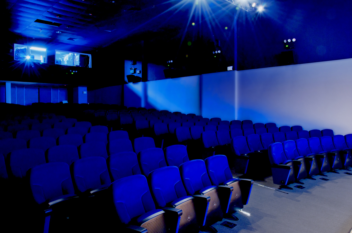 Photo #5 Theater at NYIT Auditorium on Broadway