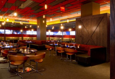 Cities Restaurant & Lounge event space in Washington DC, Maryland, Virginia, DC Area