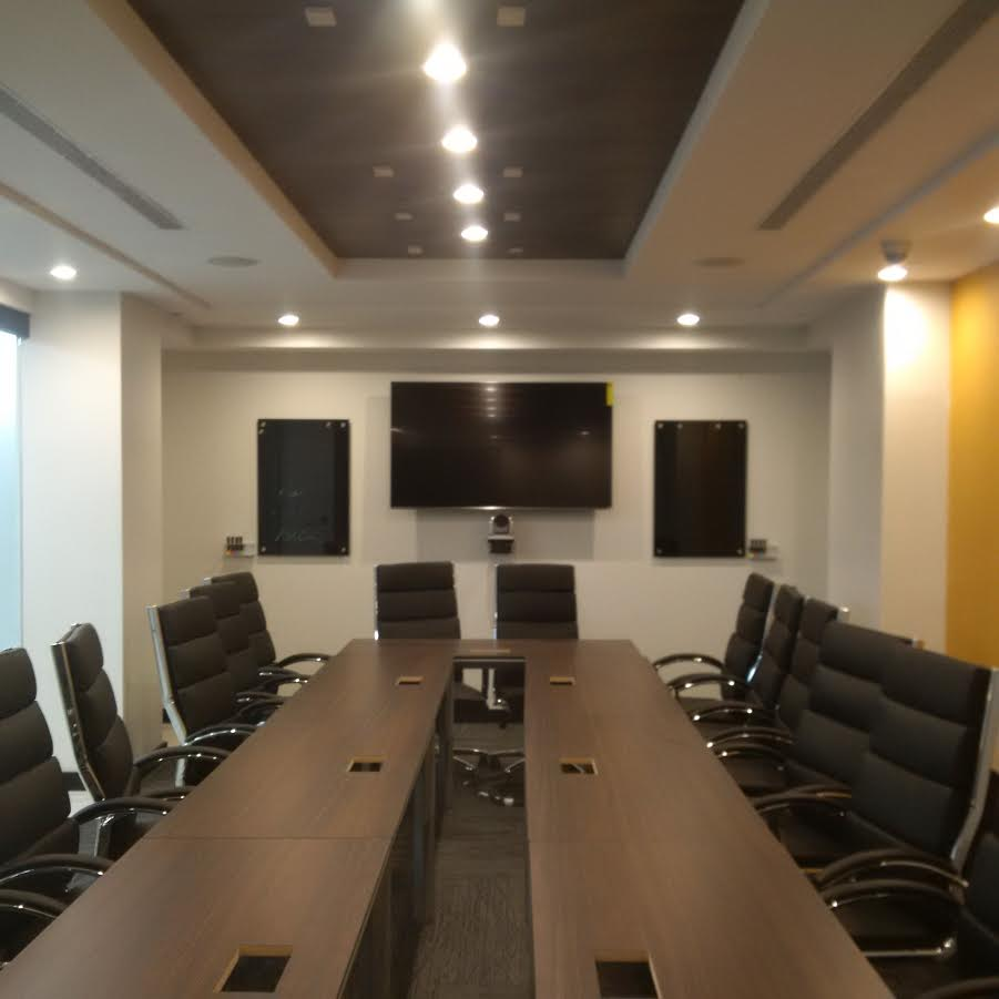 Meeting Room XL  event space at Jay Suites Grand Central in New York City, NYC, NY/NJ Area