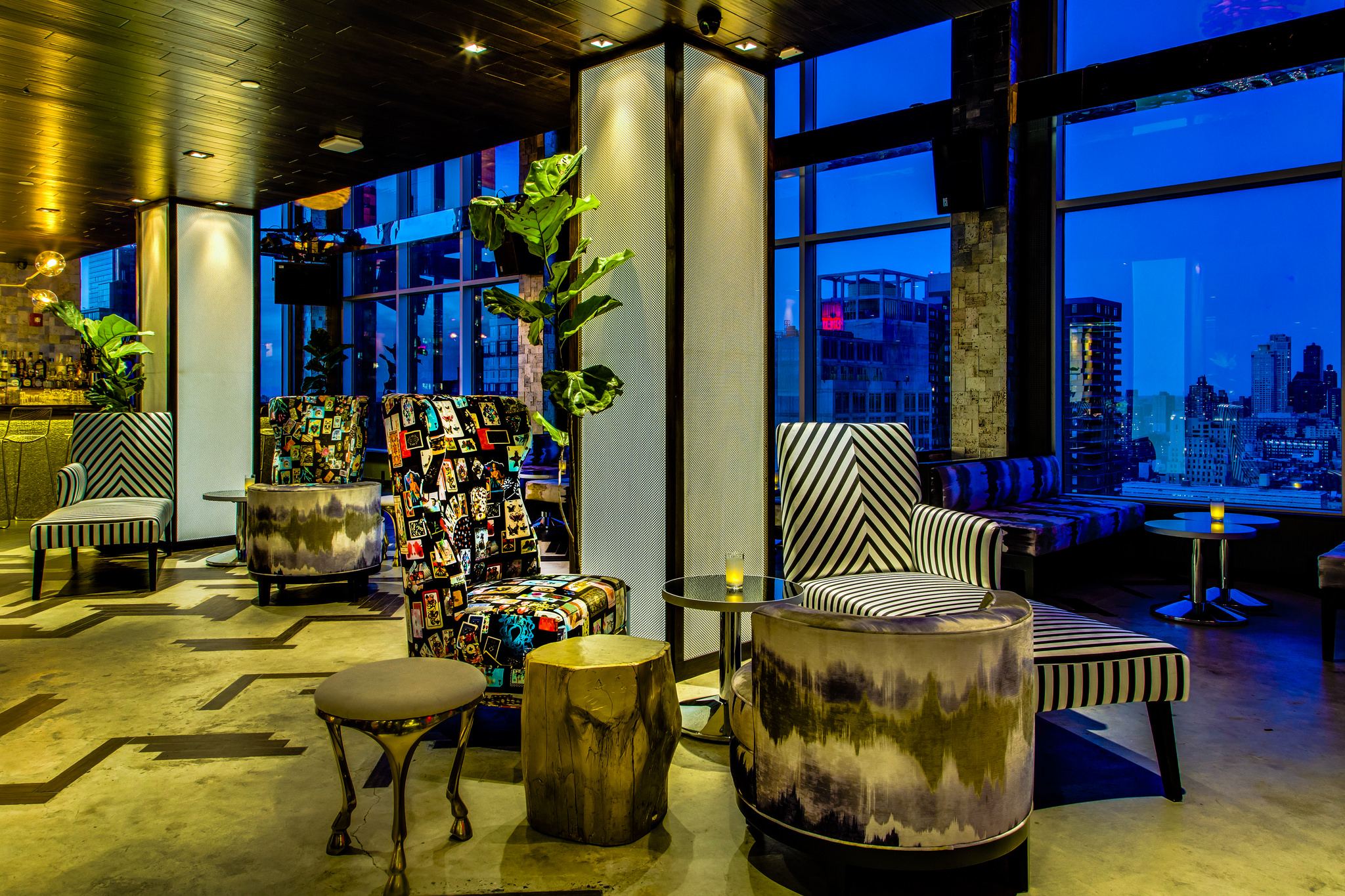 Full Venue Buyout event space at Lovage in New York City, NYC, NY/NJ Area