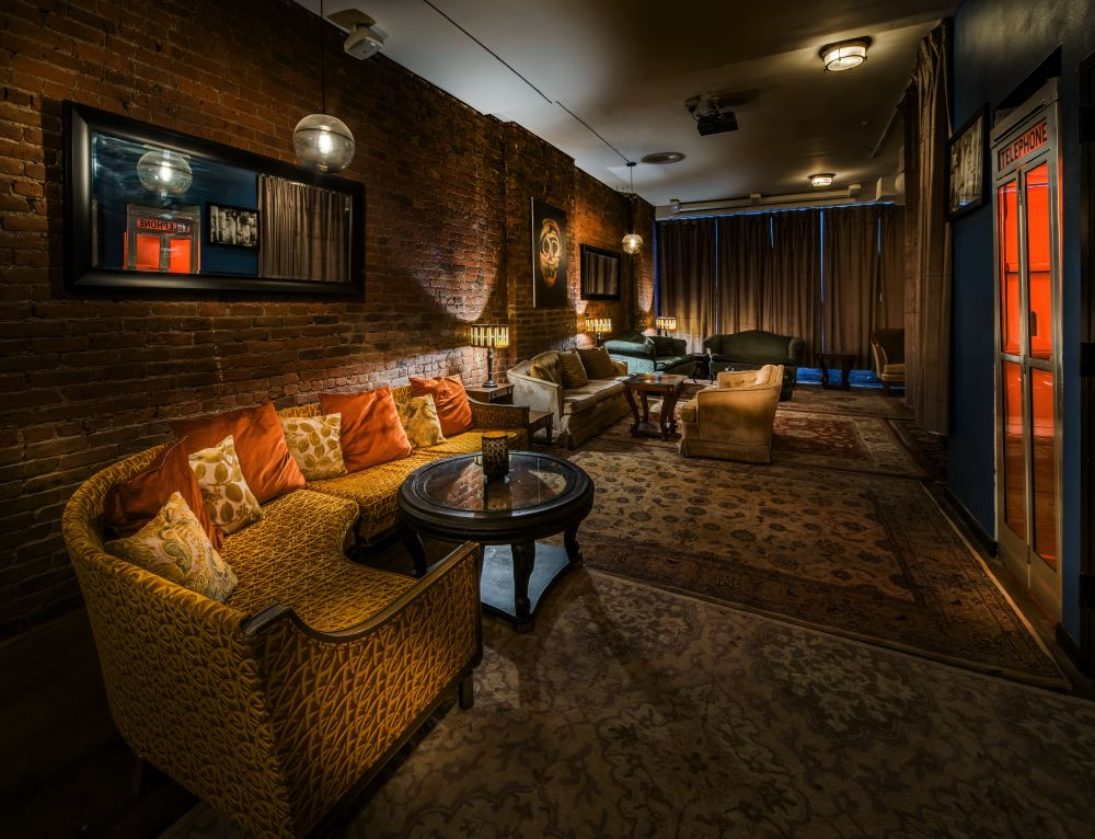 38 Parlor event space in New York City, NYC, NY/NJ Area