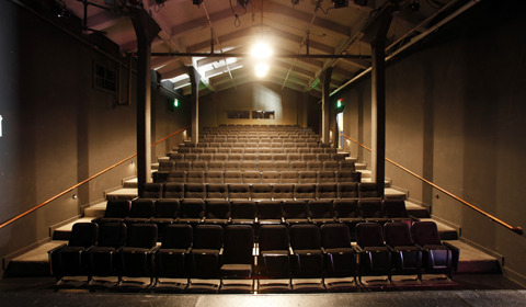 Photo #2 Theater at Fort Mason Southside Theater