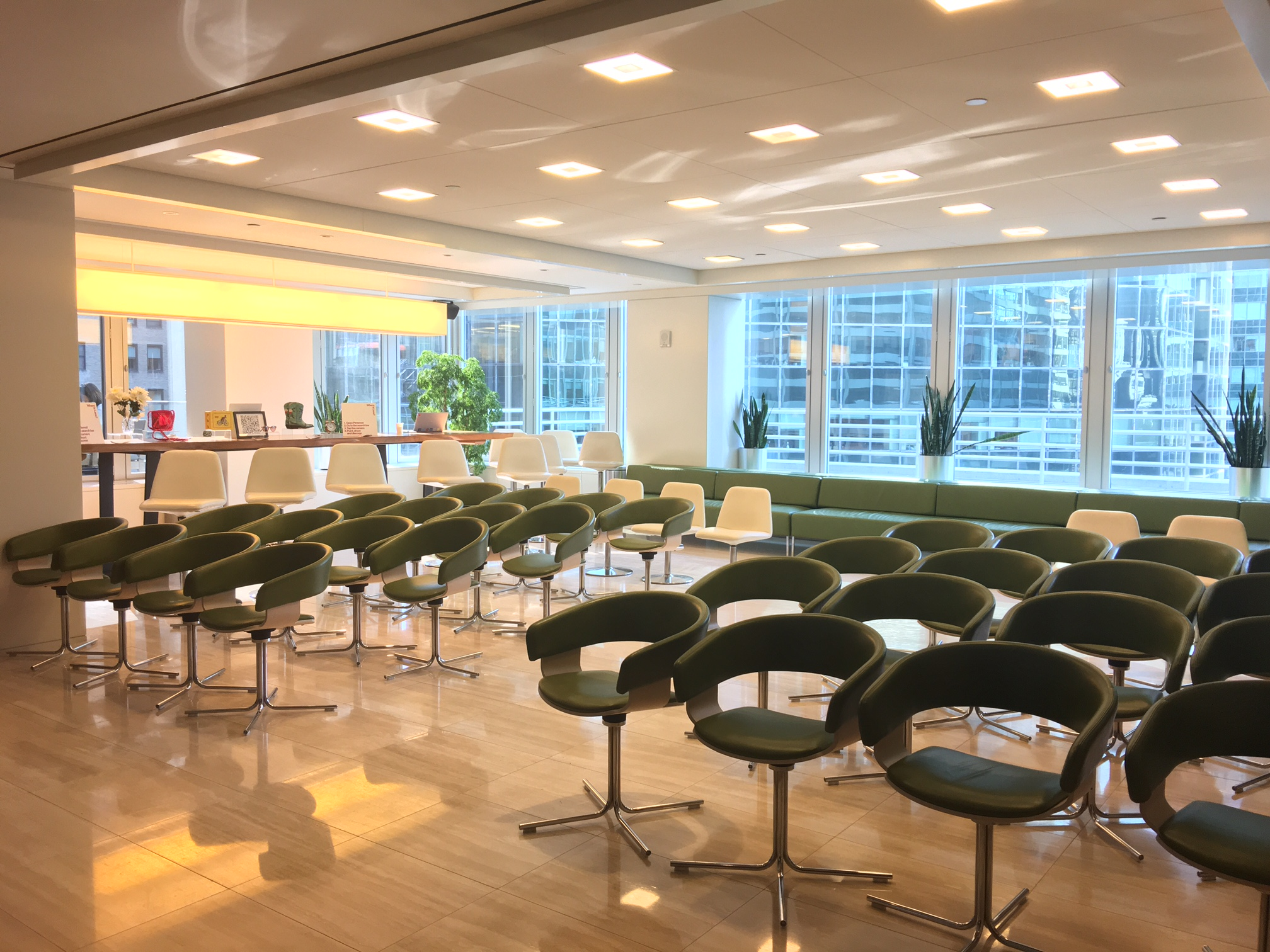 Photo #15  Reinvented Midtown Meeting Space at Citco Gateway