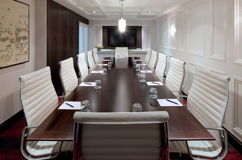 Photo #4 The Boardroom at Capitol Hill Hotel