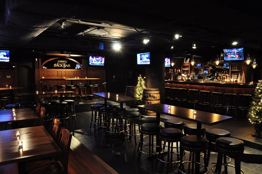 Buyout event space at Timothy O'Toole's Pub  in Chicago, Chicagoland Area