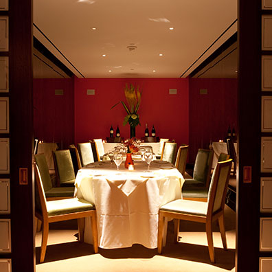 Photo #6 Boutique Private Room at Brasserie 8 1/2