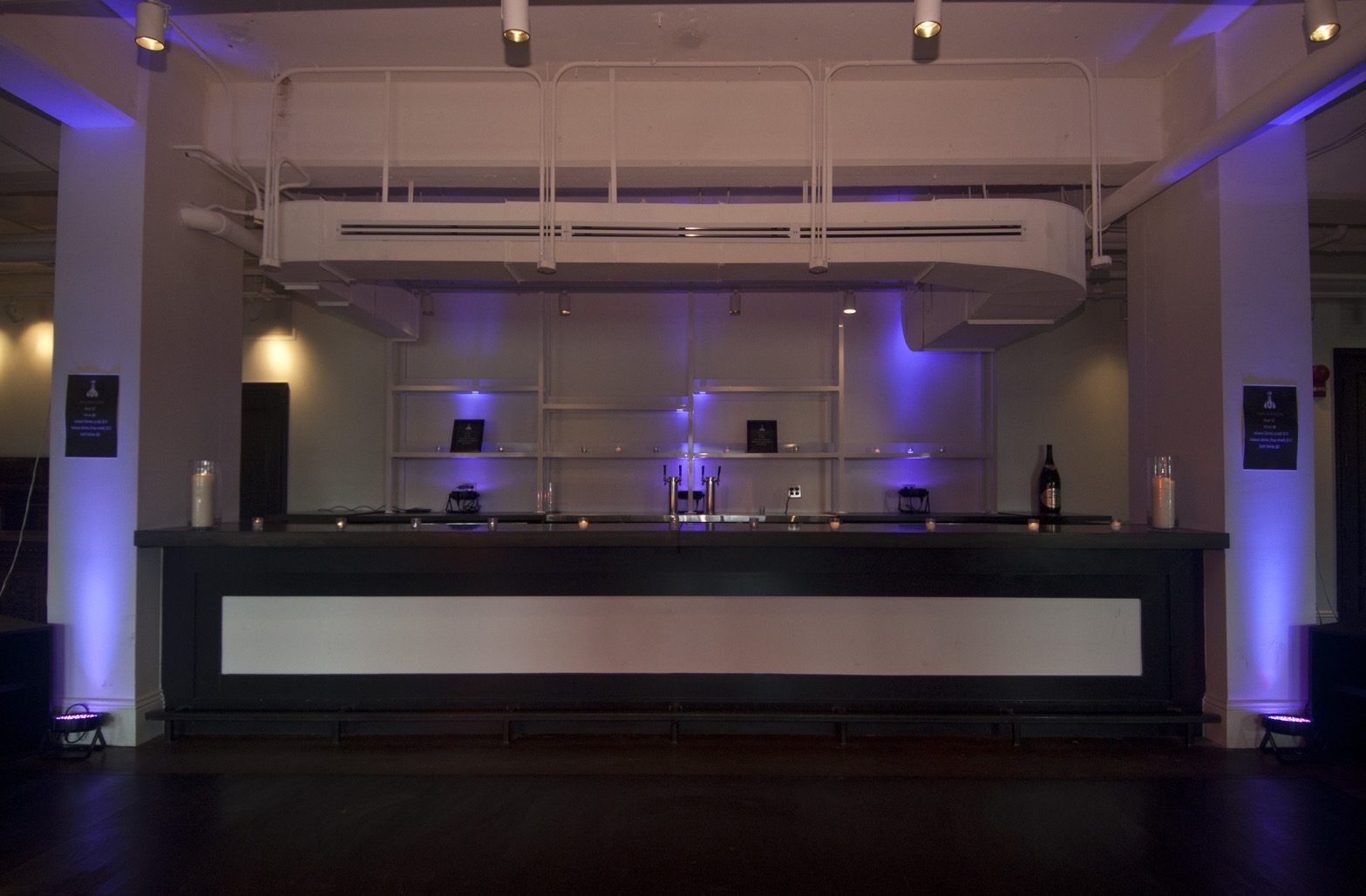 Photo #7 Second Level - Large Party at Malmaison