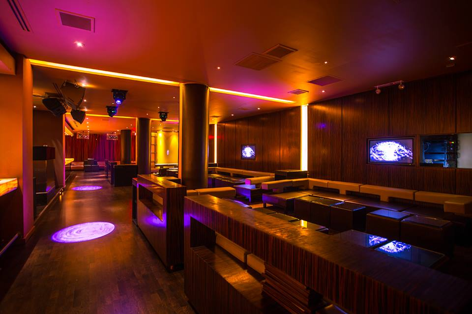 Full Venue event space at Y Bar in Chicago, Chicagoland Area