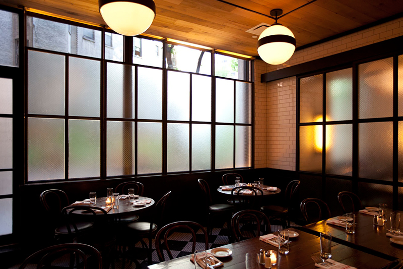 Photo #2 Private Dining Room I at The Smith | Lincoln Square