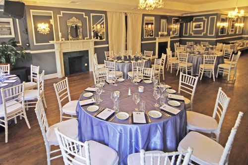 Darlington House event space in Washington DC, Maryland, Virginia, DC Area