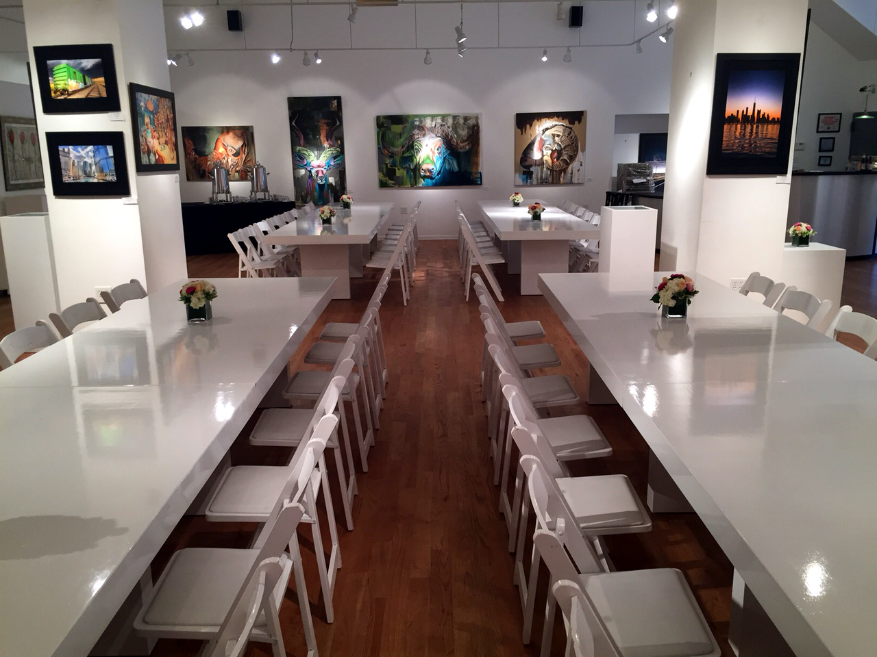 Photo #2 Full Venue at Jackson Junge Gallery