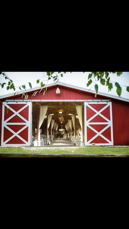 Photo #2 The Barn at Red Gate Farms