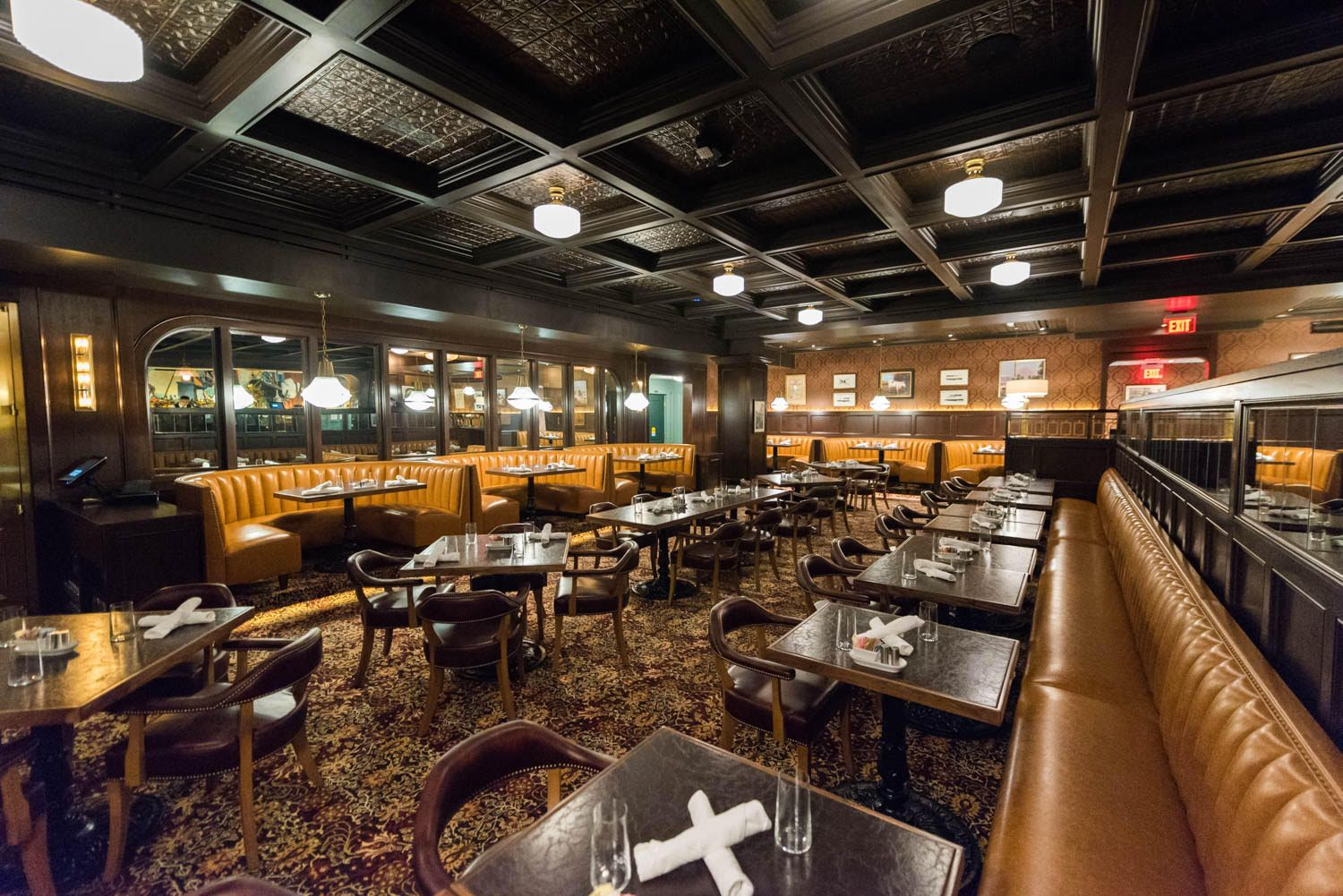 RARE Steakhouse & Tavern event space in Washington DC, Maryland, Virginia, DC Area