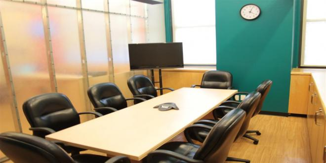 Photo #14 Conference Room 1 at New York City Seminar and Conference Center