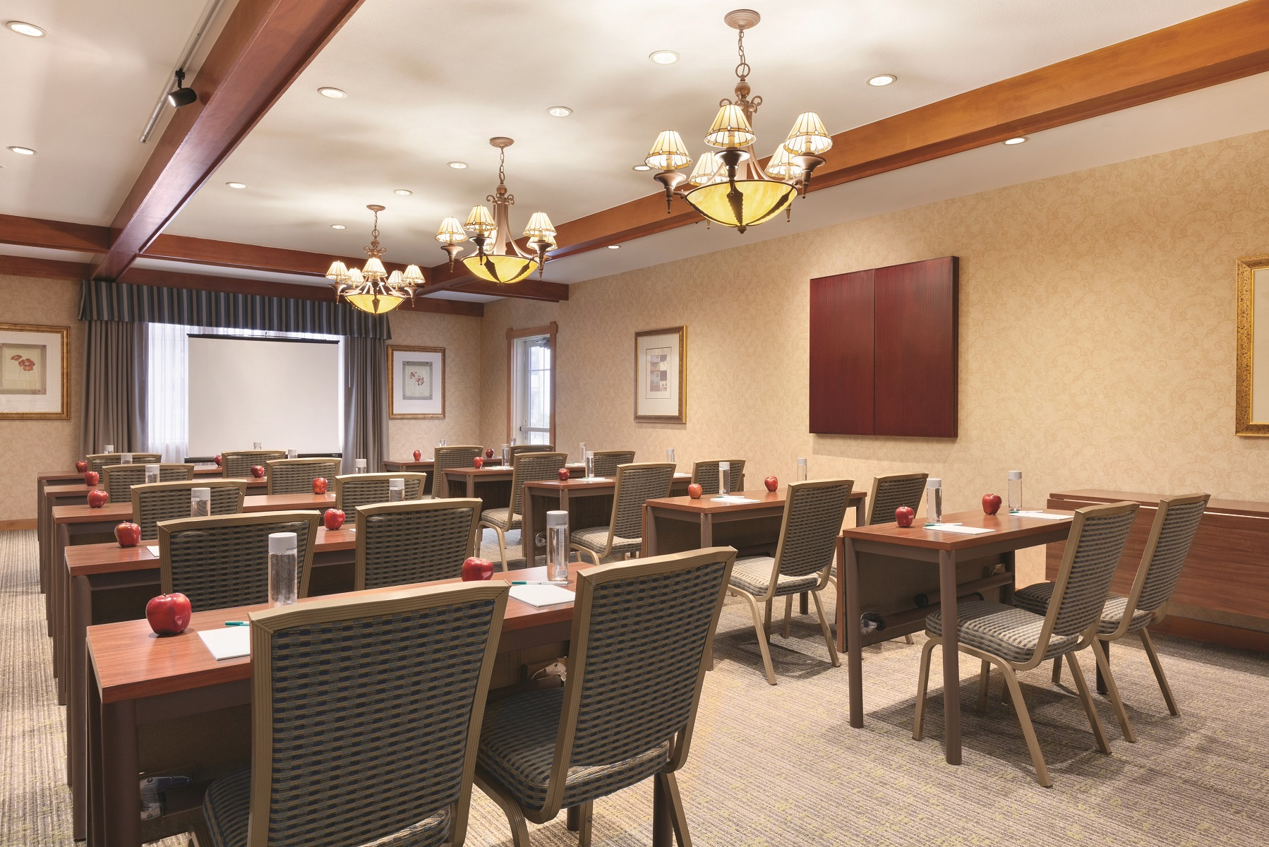 Photo #3 Conference room at Homewood Suites San Francisco Airport North