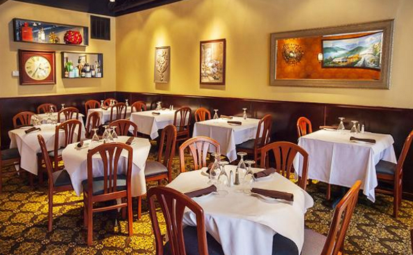 Full Restaurant Buyout event space at Nepal House - Michigan Avenue in Chicago, Chicagoland Area