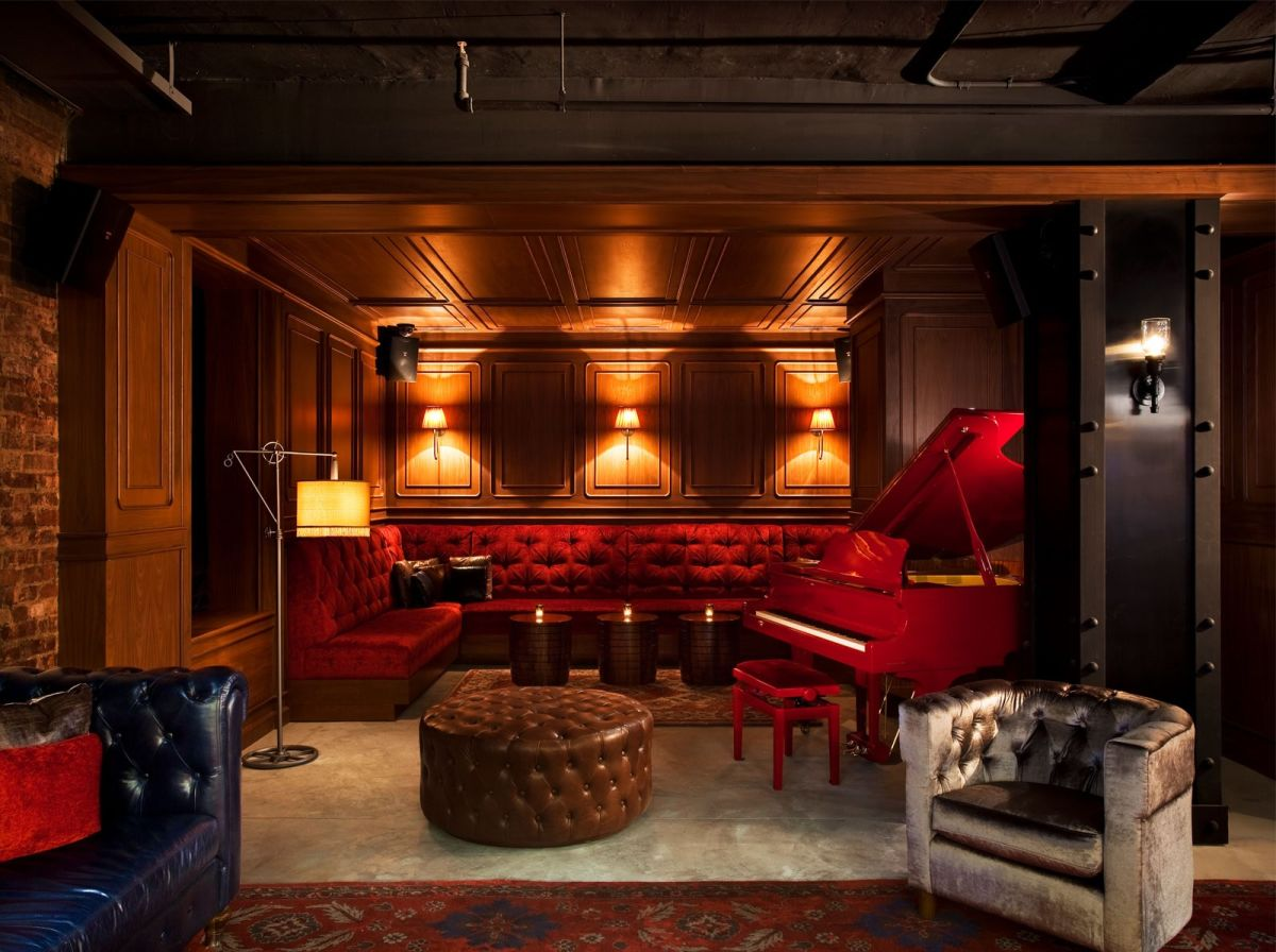 Arthouse Hotel event space in New York City, NYC, NY/NJ Area