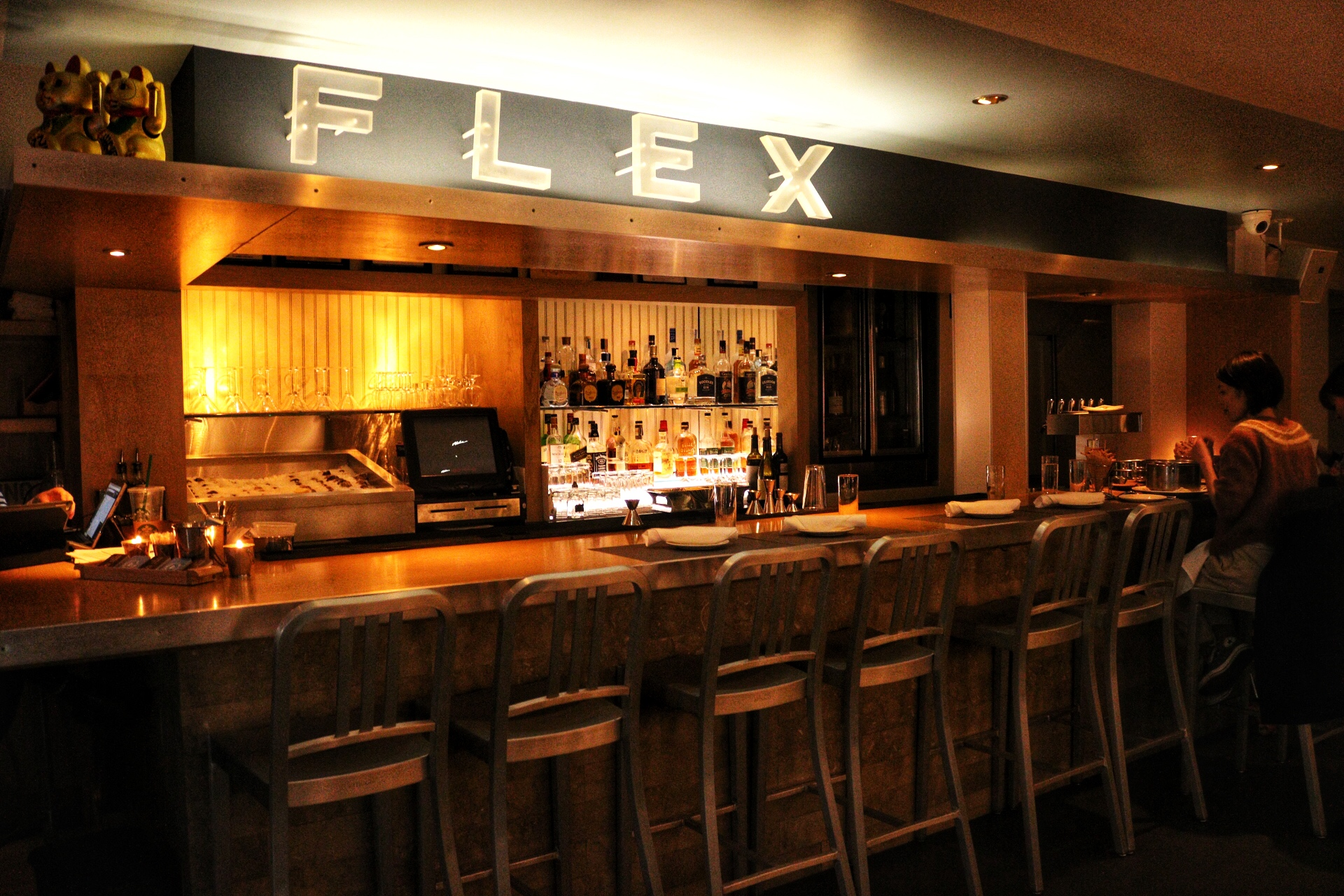 Photo #2 Full Buyout  at Flex Mussels 13th Street