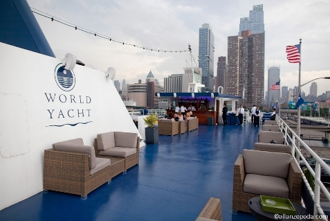 Photo #21 Duchess at World Yacht