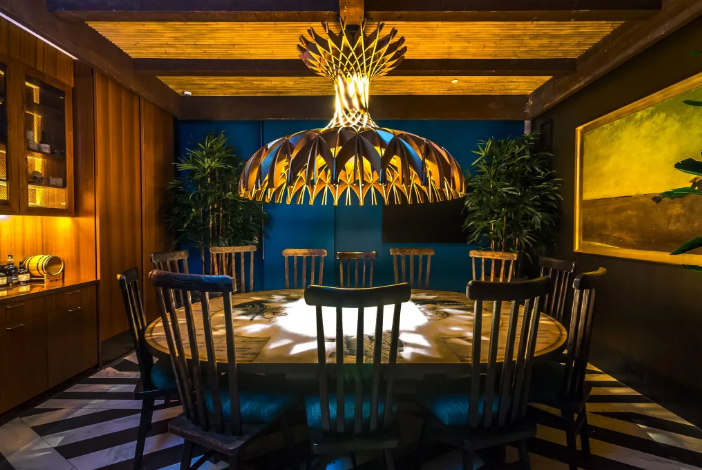 Photo #7 Private Room at The Polynesian