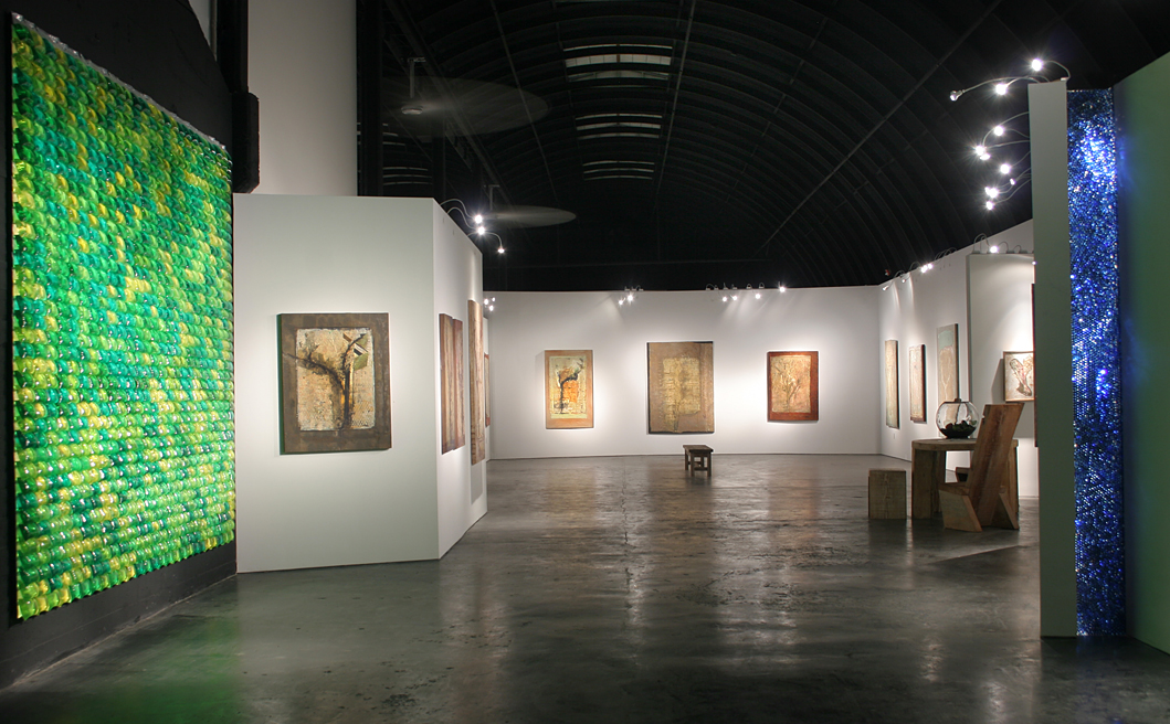 Photo #2 Paul Mahder Gallery at Paul Mahder Gallery