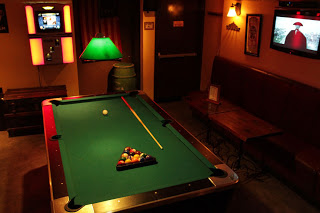 Photo #7 Game Room at Branded Saloon