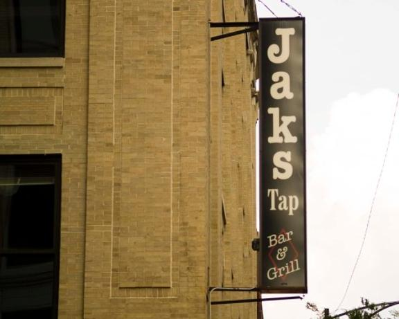 Full Venue event space at Jaks Tap in Chicago, Chicagoland Area