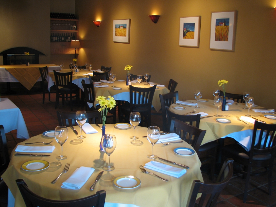 Photo #2 The Tuscan Dining Room at Piatti - Denver