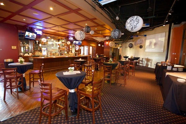 GameWorks - Chicago (Schaumburg) event space in Chicago, Chicagoland Area
