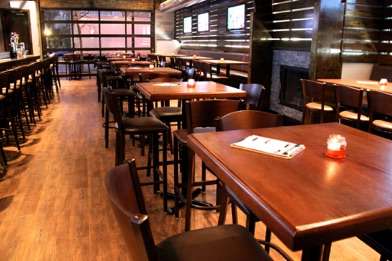 Full Buyout event space at Flagship Tavern & Grill in Chicago, Chicagoland Area