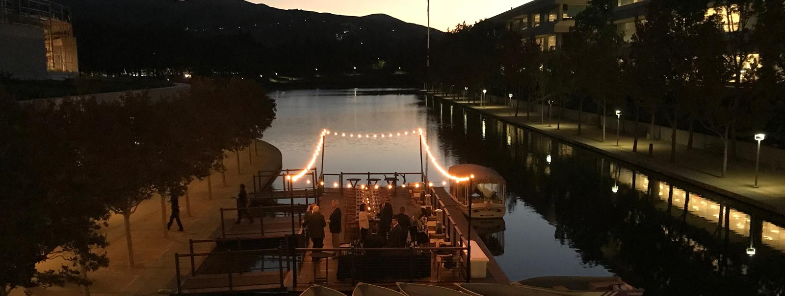Photo #5 The Dock at Roundhouse Event Center