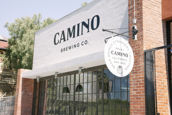 Photo #8 Brewery & Event Hall  at Camino Brewing Co.
