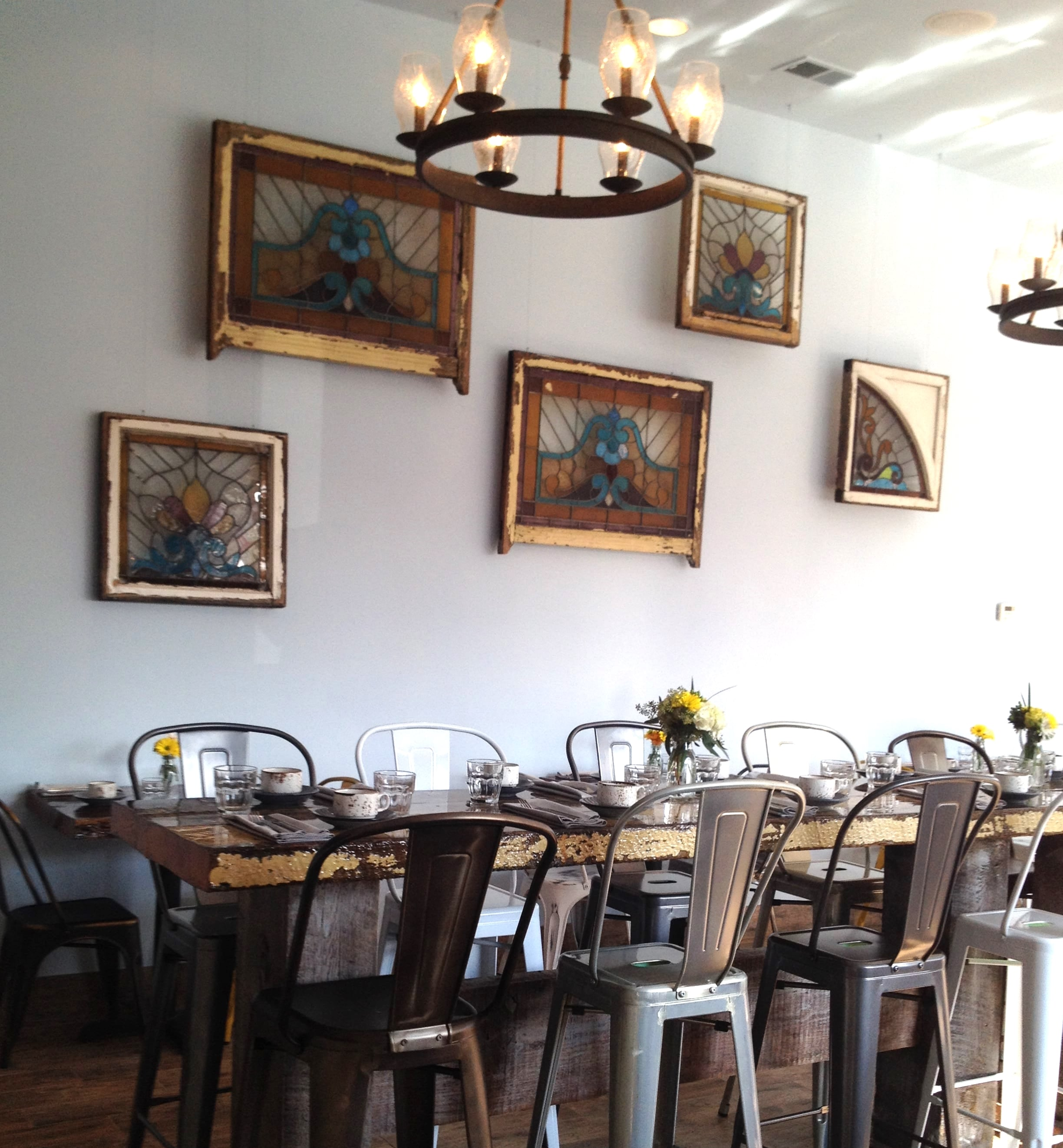 Full Venue event space at Mortar & Pestle in Chicago, Chicagoland Area