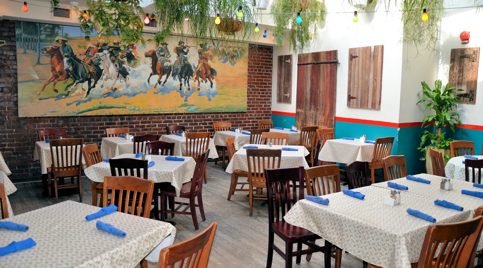 Full Venue event space at Cactus Cantina in Washington DC, Maryland, Virginia, DC Area