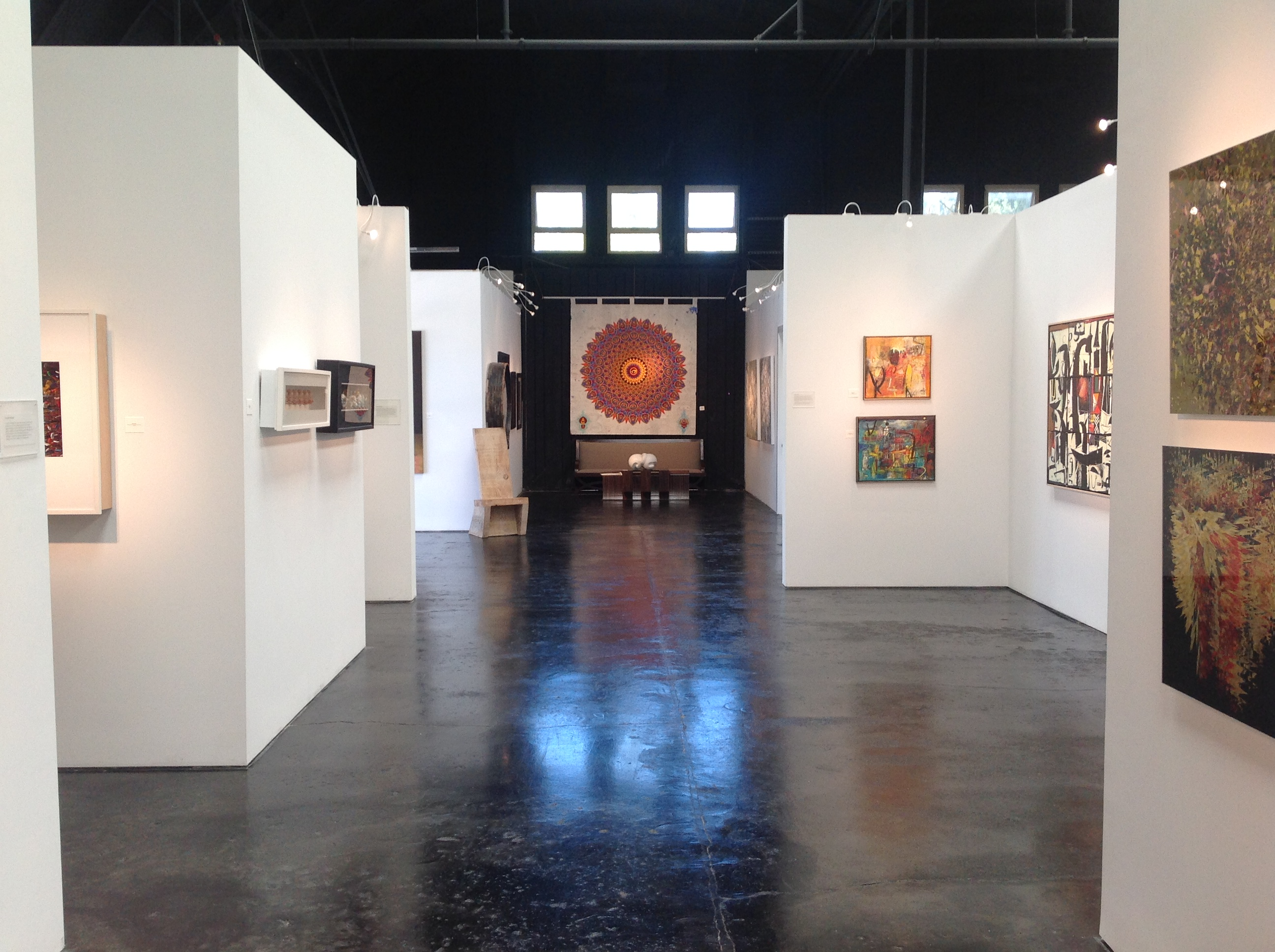 Paul Mahder Gallery event space at Paul Mahder Gallery in Washington DC, Maryland, Virginia, DC Area
