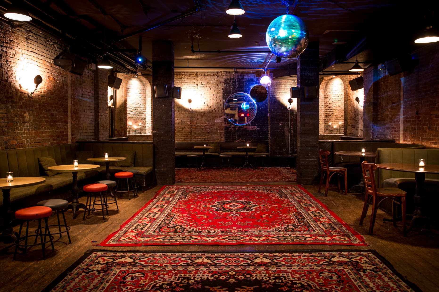 Photo #5 ACME downstairs at ACME