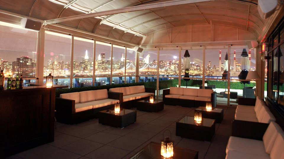 Photo #4 Penthouse Ballroom at Vista Sky Lounge & Penthouse Ballroom