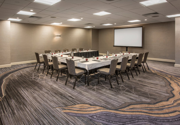 Photo #4 Meeting Space at Denver Marriott Tech Center