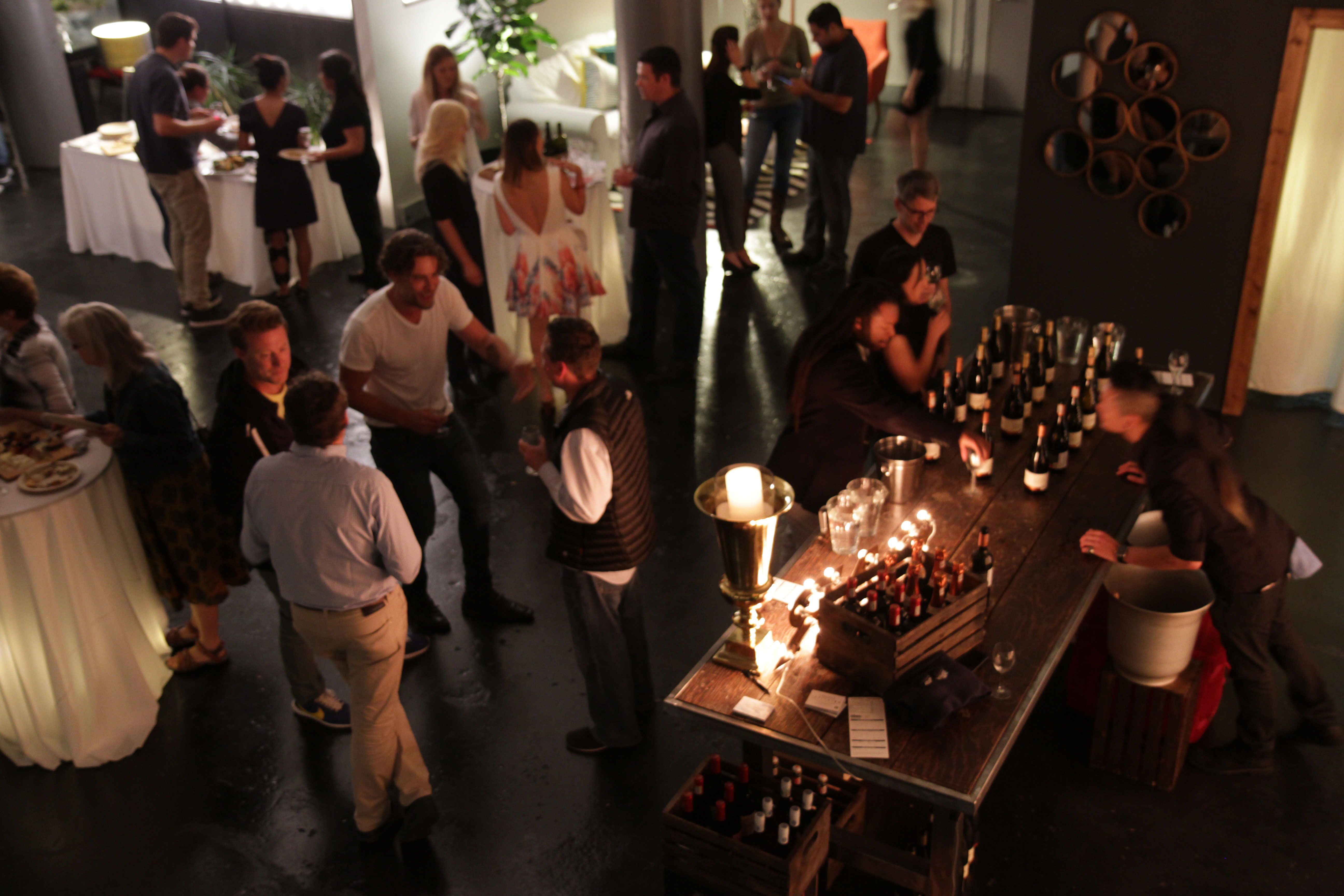 Photo #4 Spacious Modern Industrial Event Venue at The Workshop-Emeryville