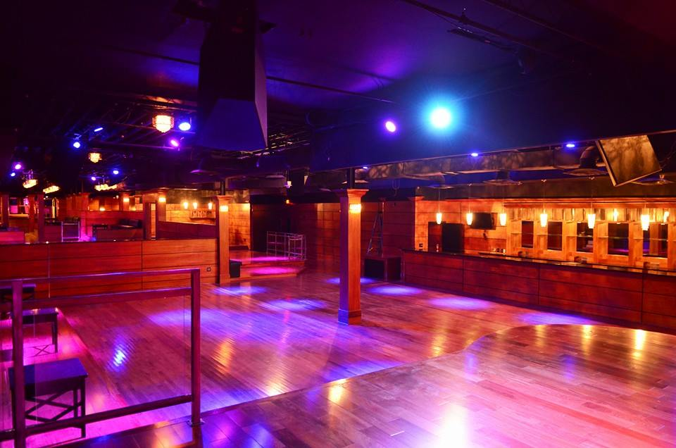 Bliss Nightclub event space in Washington DC, Maryland, Virginia, DC Area