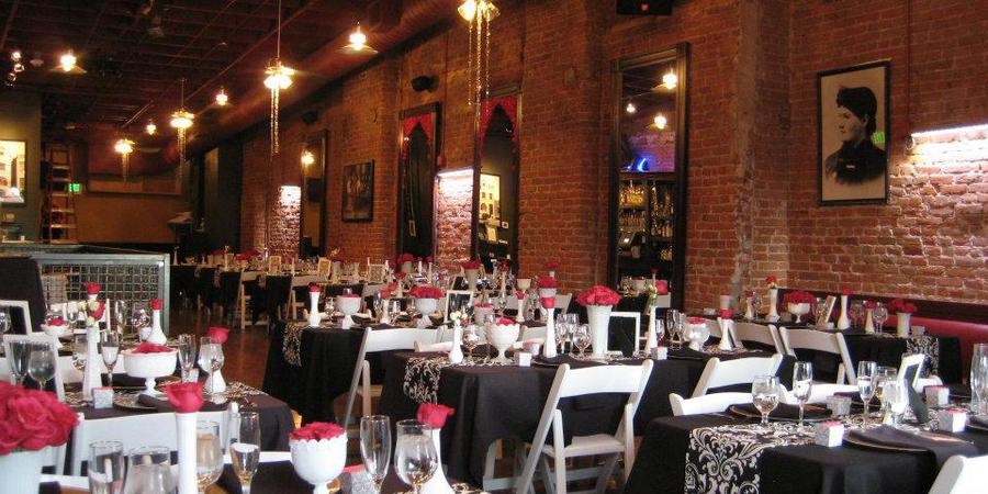 Photo #5 Entire Restaurant at Lodo's Downtown