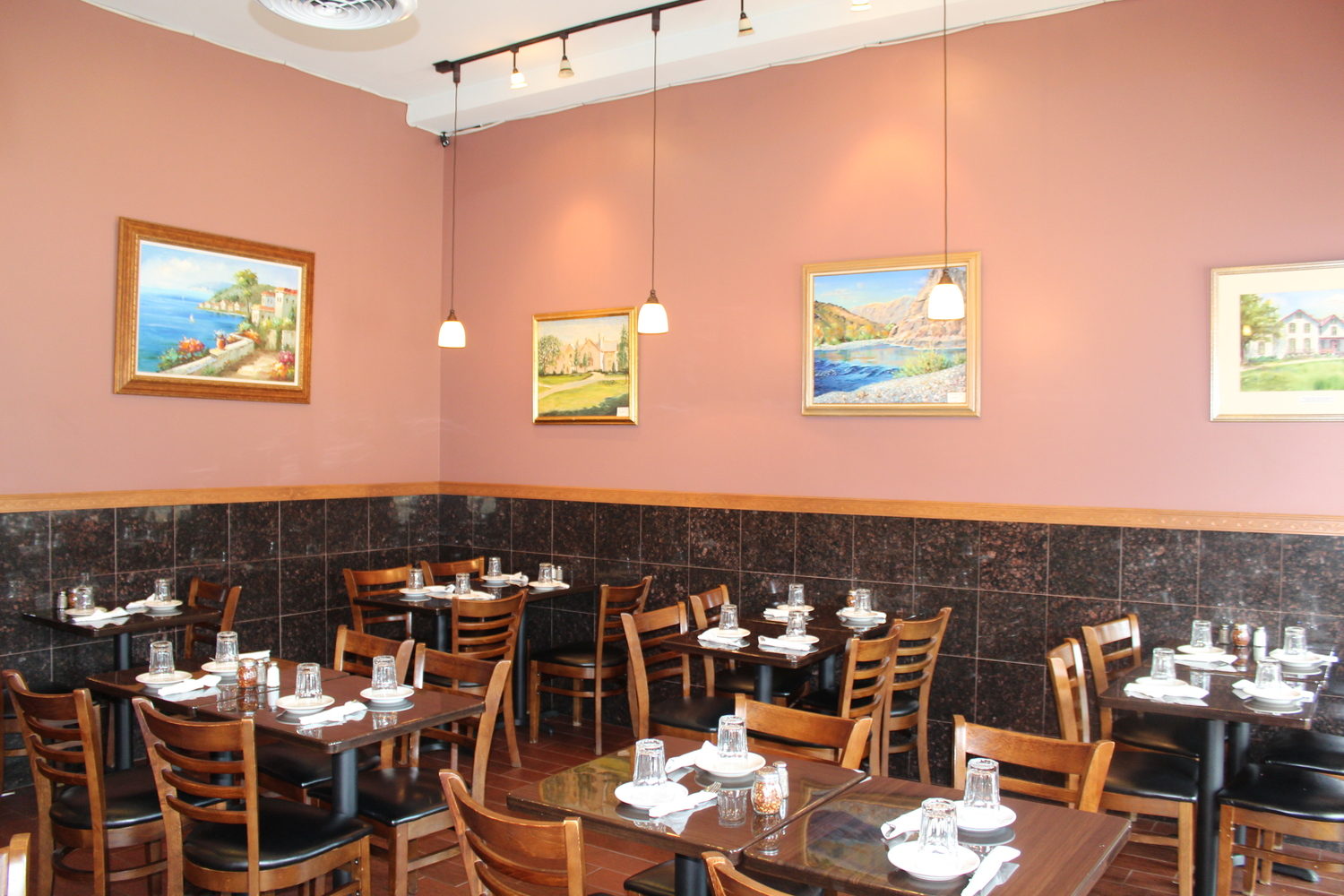 Ruffino's Spaghetti House event space in Washington DC, Maryland, Virginia, DC Area