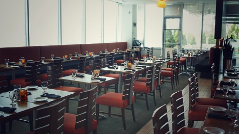 Walker's Grille event space in Washington DC, Maryland, Virginia, DC Area